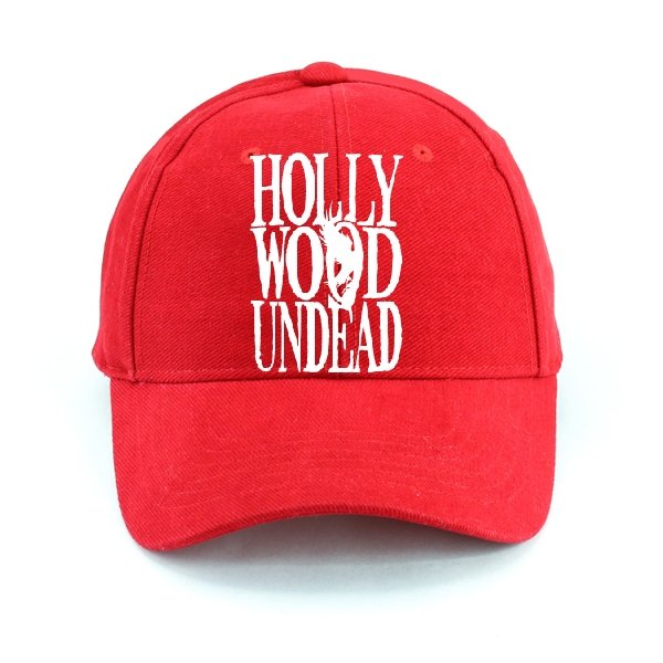 Кепка с Hollywood Undead