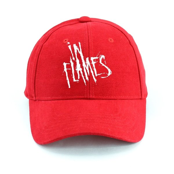 Кепка In Flames