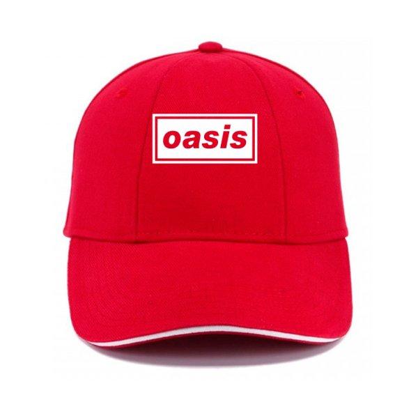 Кепка Oasis