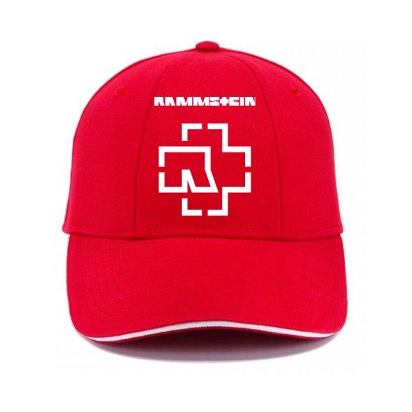Кепка Rammstein