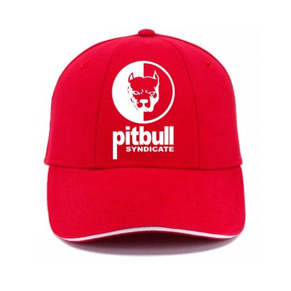 Кепка Pitbull Syndicate
