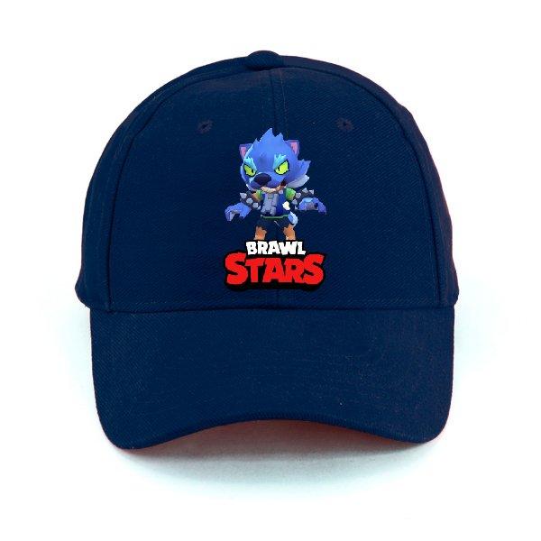 Кепка Brawl Stars Werewolf