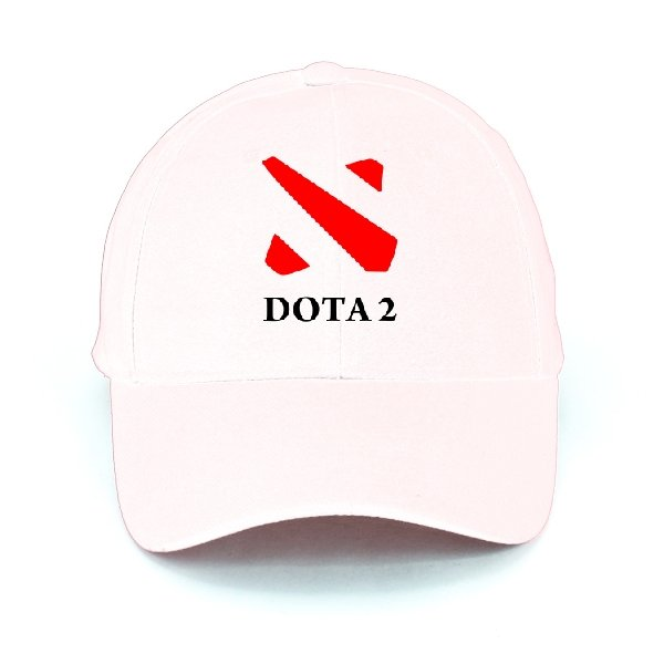 Кепка Dota 2 контур