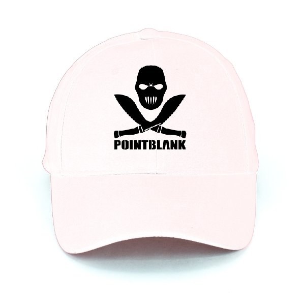 Кепка Point Blank