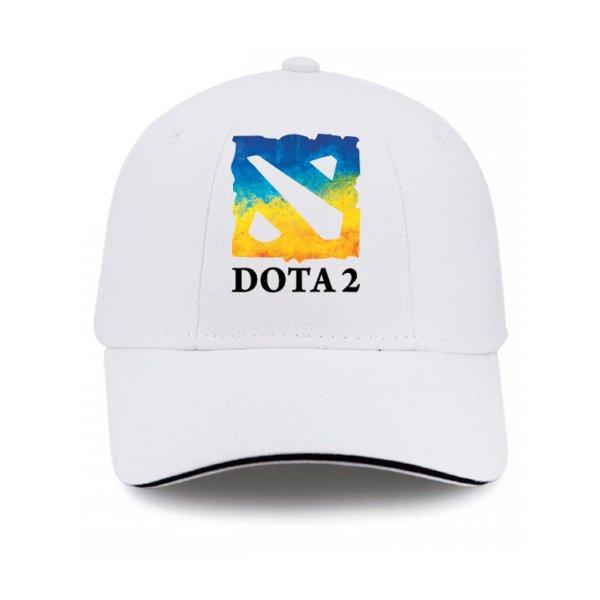 Кепка Dota 2 Ukraine Team