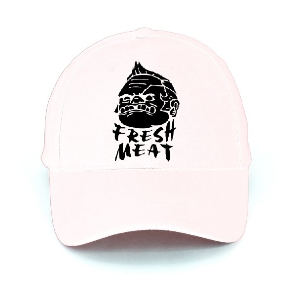 Кепка Fresh Meat