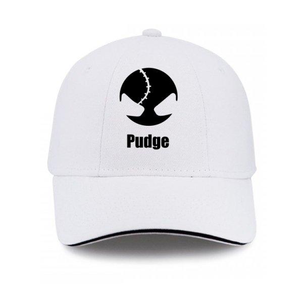Кепка Pudge