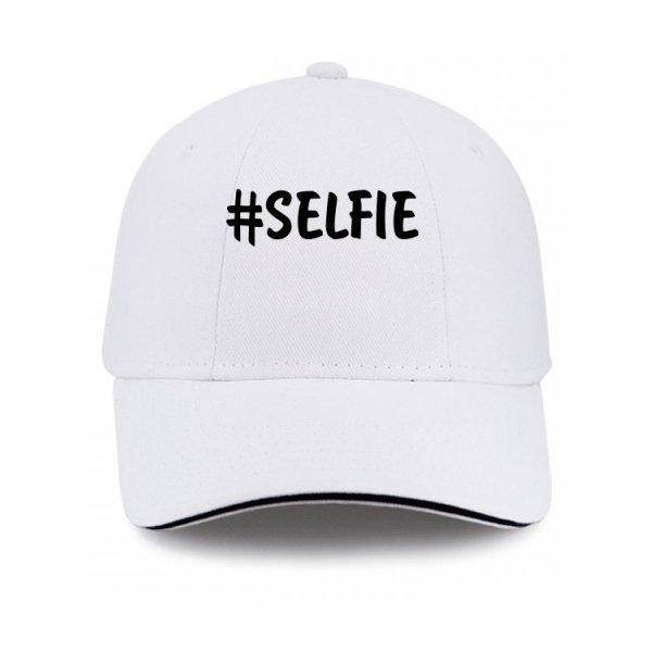 Кепка Selfie