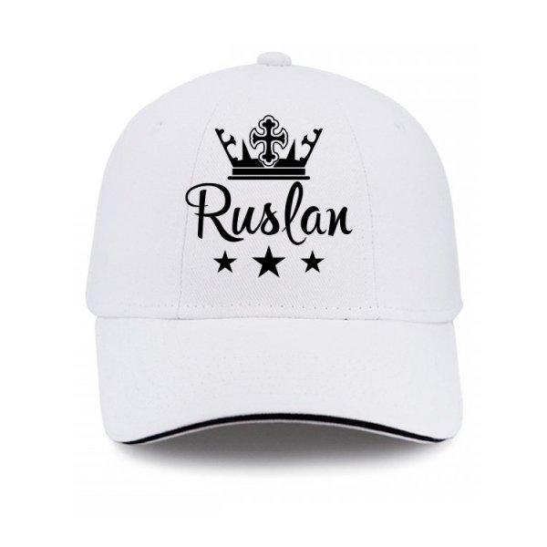 Кепка Руслан