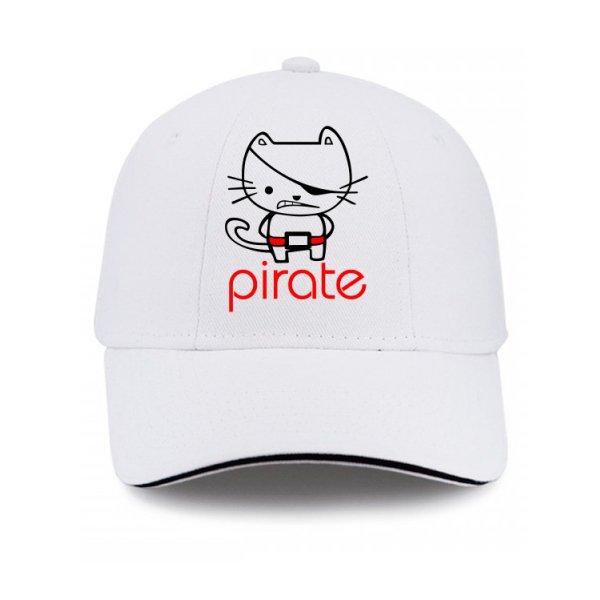 Кепка Пират