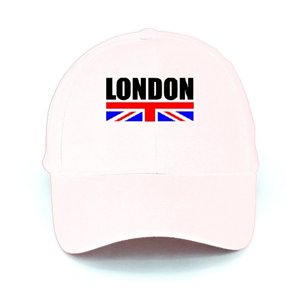 Кепка London