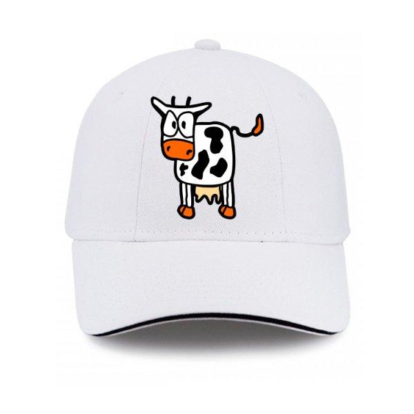 Кепка Корова