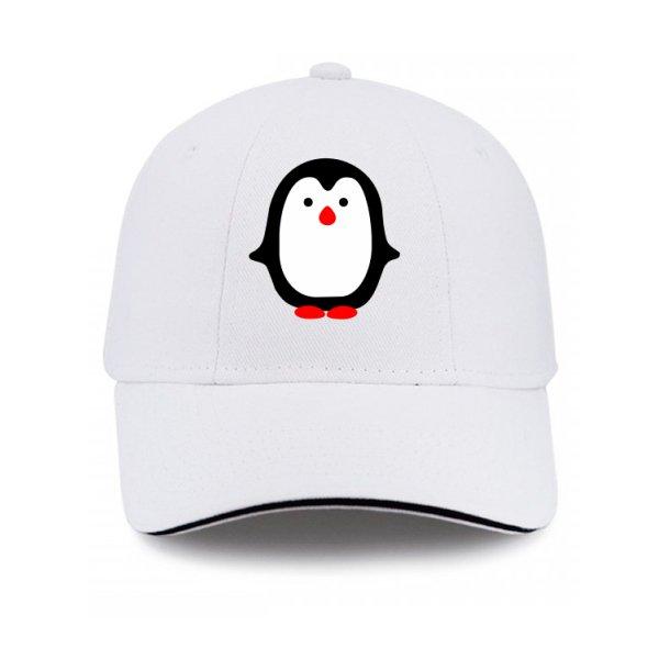 Кепка Пингвин