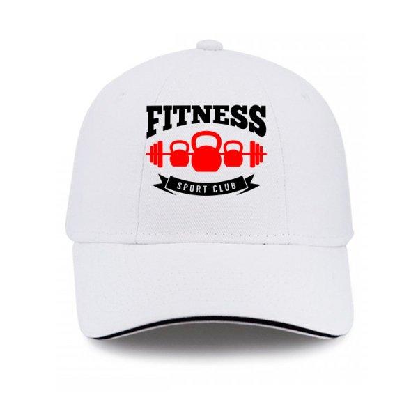 Кепка Fitness Sport Club