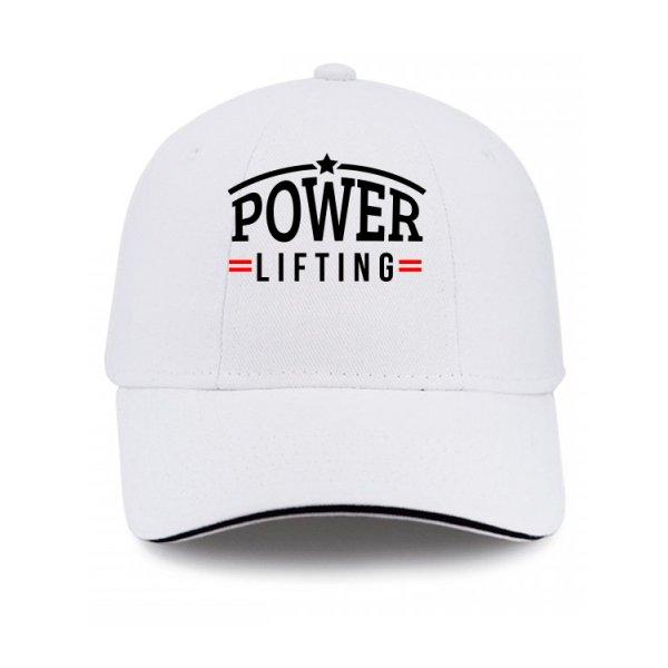 Кепка Power Lifting