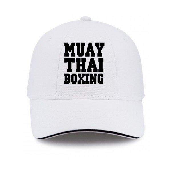 Кепка Muay Thai Boxing