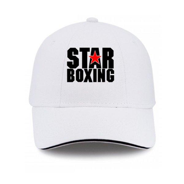 Кепка Звезда Бокса