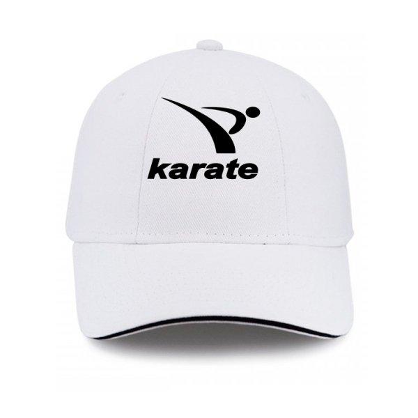 Кепка Karate лого