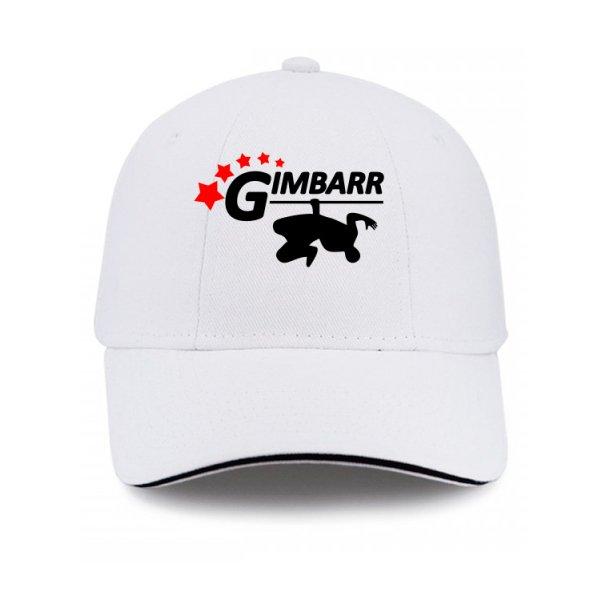 Кепка Gimbarr