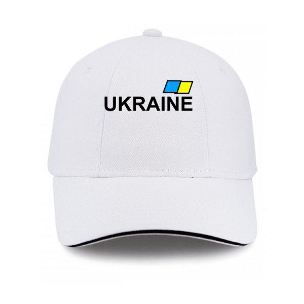 Кепка Ukraine