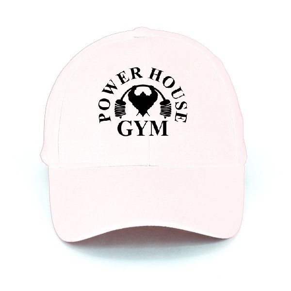 Кепка Power House Gym