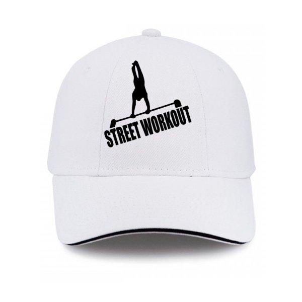 Кепка Street Workout Турник