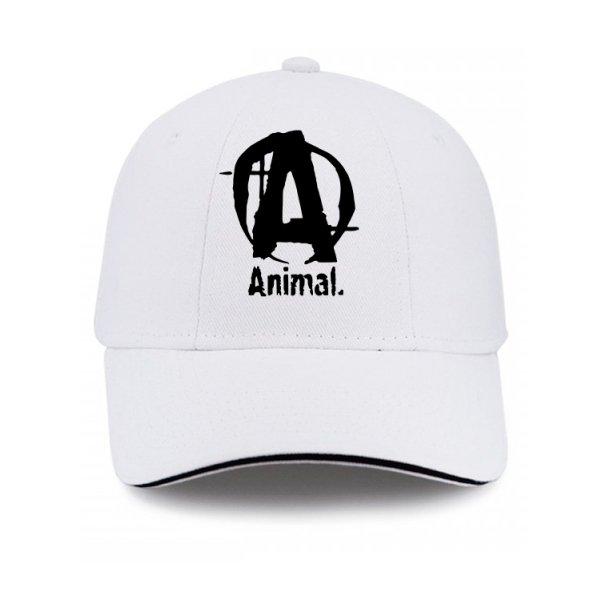 Кепка Animal