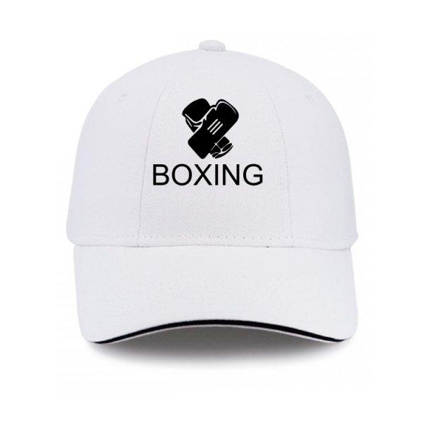 Кепка Бокс