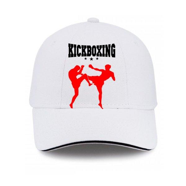 Кепка Кикбоксинг Спаринг