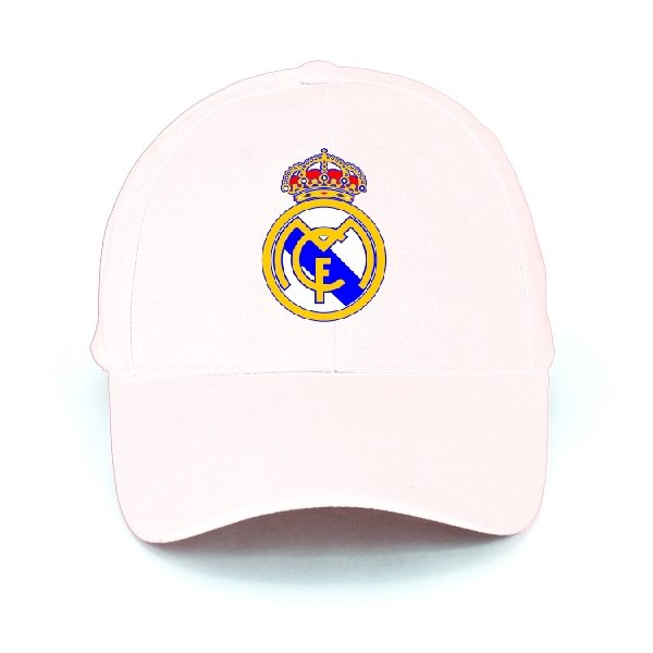 Кепка FC Real Madrid