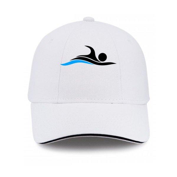 Кепка Плавание