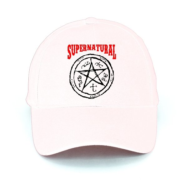 Кепка Supernatural