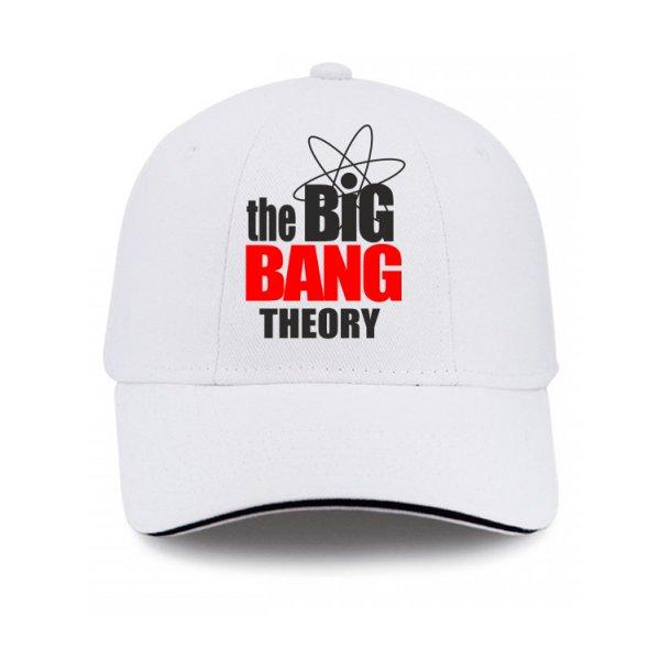 Кепка The big bang theory