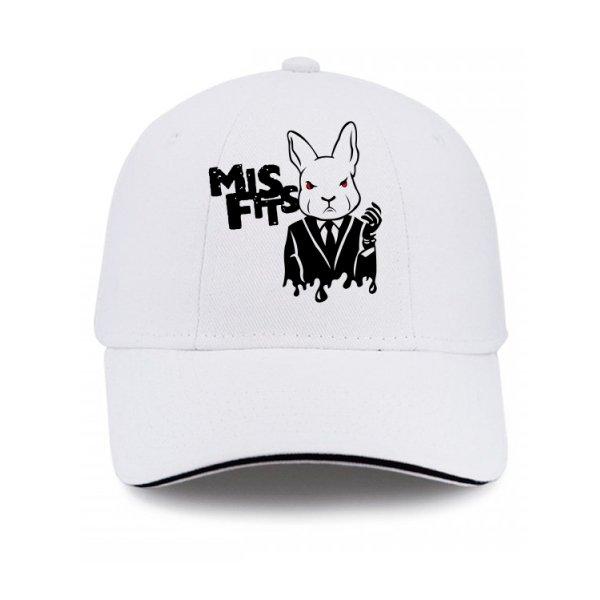 Кепка Misfits (кролик из сериала)