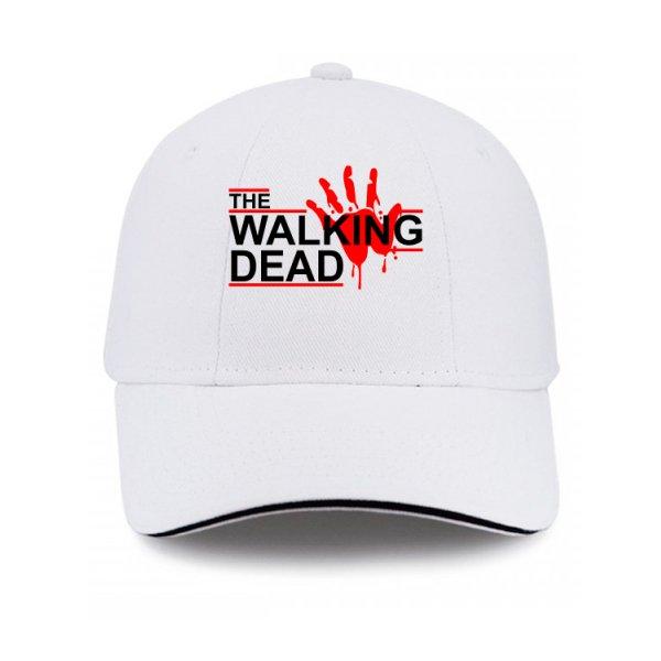 Кепка Walking Dead
