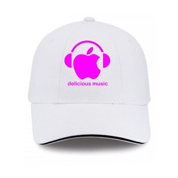 Кепка Delicious music