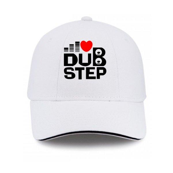 Кепка Dub Step