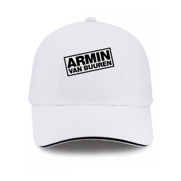 Кепка Armin van Buuren