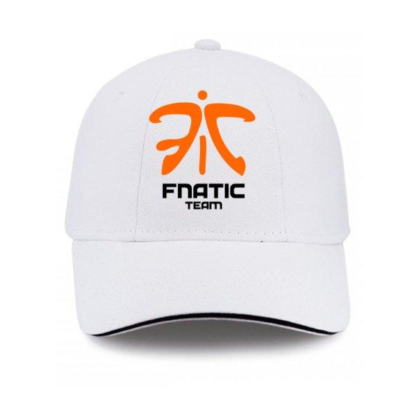 Кепка Fnatic Dota 2