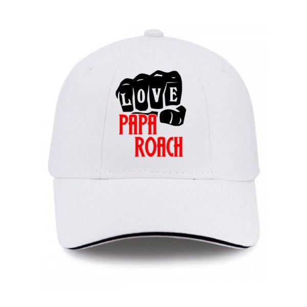 Кепка Papa Roach