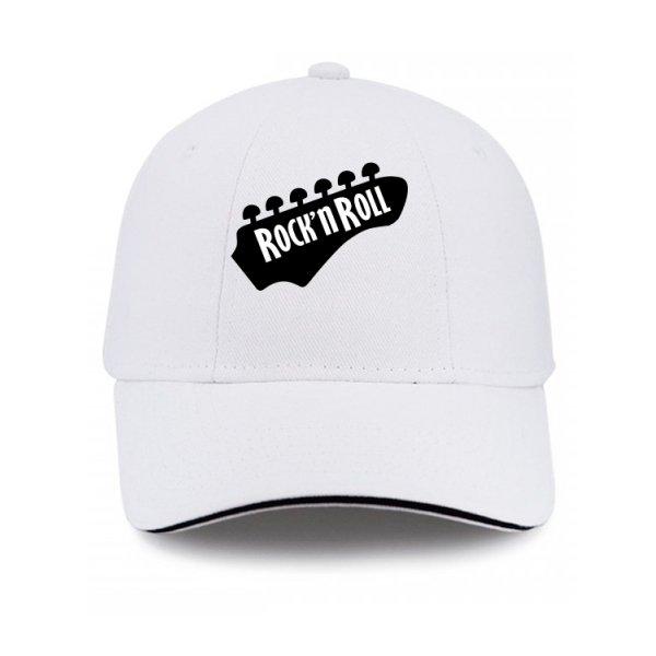 Кепка Rock n Roll