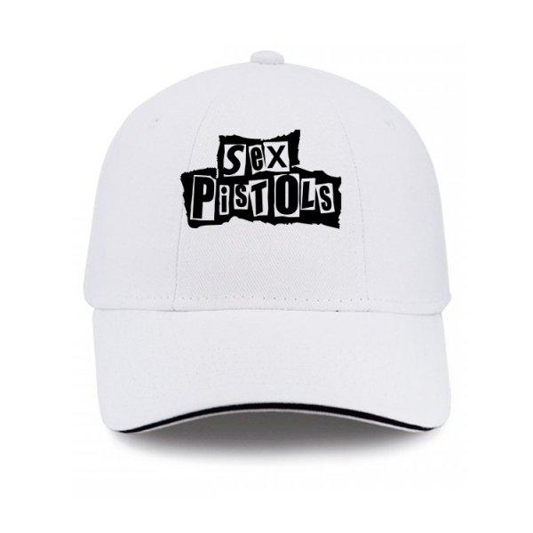 Кепка Sex Pistols