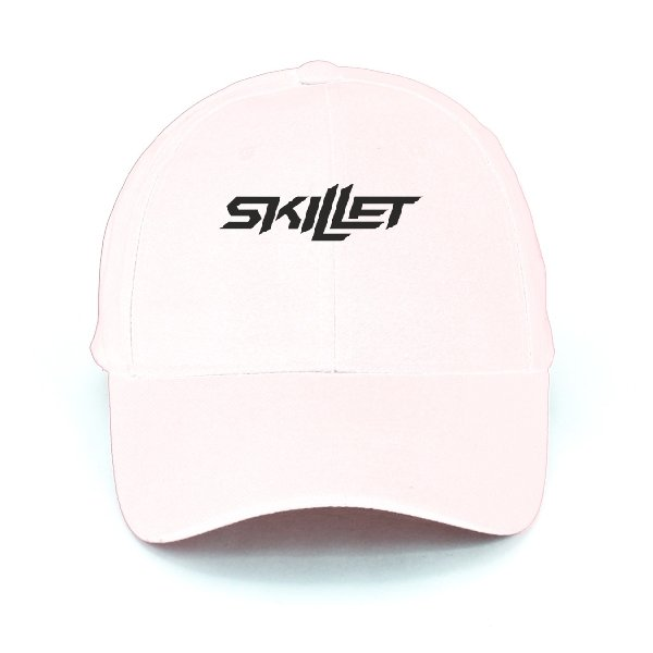 Кепка Skillet