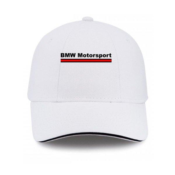 Кепка BMW Motorsport