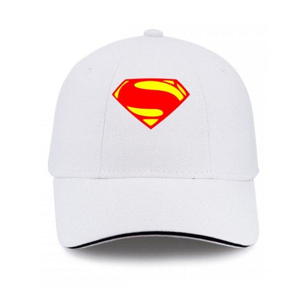 Кепка Superman new