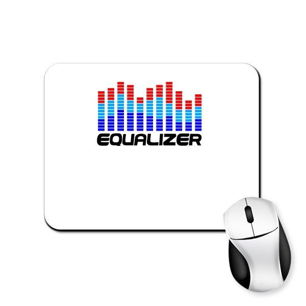 Коврик для мыши Графический Эквалайзер