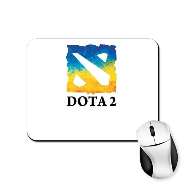 Коврик для мыши Dota 2 Ukraine Team