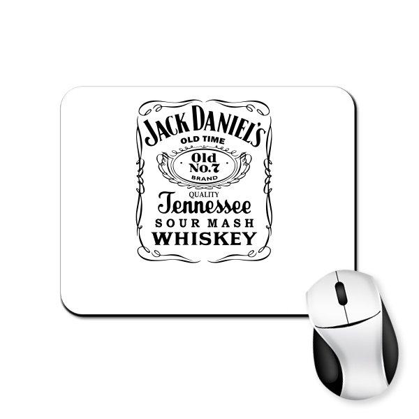 Коврик для мыши Jack Daniels
