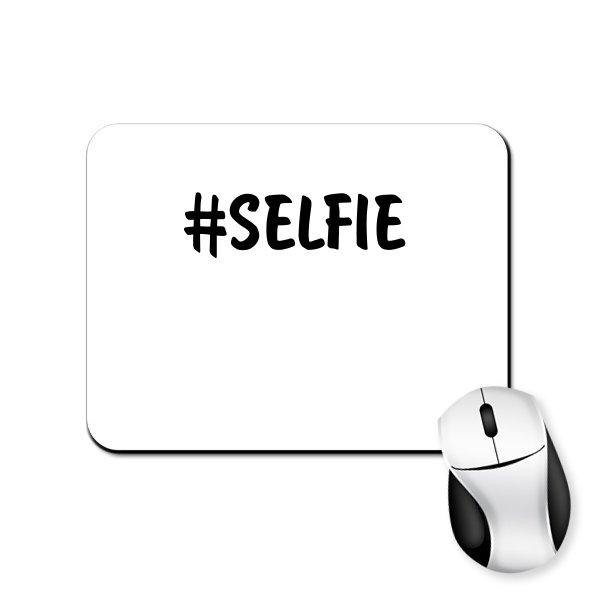 Коврик для мыши Selfie
