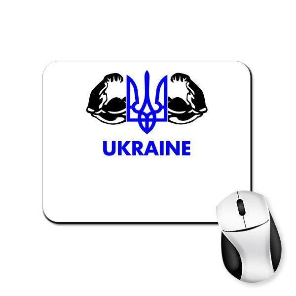 Коврик для мыши Сильна Україна